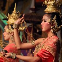 Những sự thật thú vị về Thái Lan