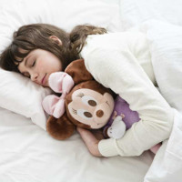 Bật điều hòa và đắp chăn khi ngủ tốt cho sức khỏe