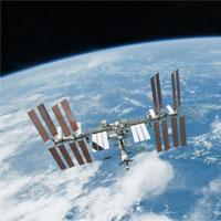"""Bất ngờ với """"nơi an nghỉ cuối cùng"""" của Trạm vũ trụ quốc tế trong tương lai"""