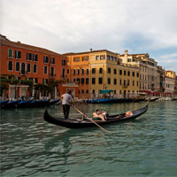 Những điều chỉ có ở Italy