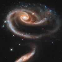 Những bức ảnh vũ trụ đẹp nhất trong 25 năm qua