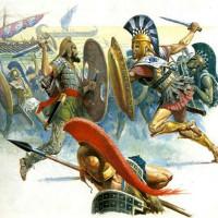 Những trận chiến kinh điển làm thay đổi lịch sử thế giới
