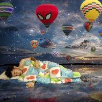 Tại sao chúng ta lại mơ ngủ?