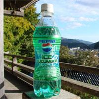 10 vị Pepsi cực lạ bạn chỉ có thể tìm thấy tại Nhật Bản