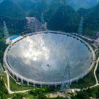 Kính viễn vọng săn người ngoài hành tinh lớn nhất thế giới ra đời