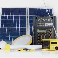 Giải pháp tuyệt vời giá 6 USD giúp mang điện đến hàng triệu người nghèo