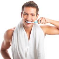 Tại sao có cảm giác buồn nôn khi đánh răng
