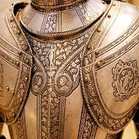 Những bộ áo giáp cổ xưa nổi tiếng nhất lịch sử