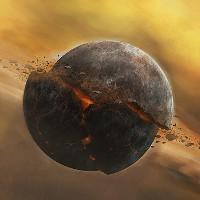 Nếu người ngoài hành tinh tấn công, chúng ta phải liều chết bảo vệ Mặt Trăng
