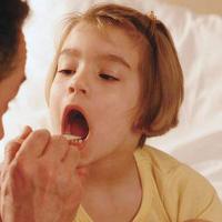 Các thể bệnh bạch hầu và biến chứng