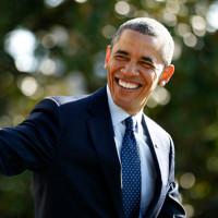 Obama là tổng thống đầu tiên công bố nghiên cứu khoa học khi đang đương nhiệm