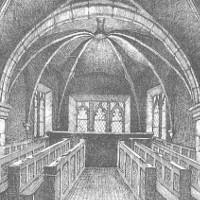 Nhà tù dành cho phù thủy ở Scotland vào thế kỷ 15