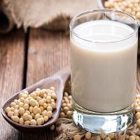 Cấm kỵ khi uống sữa đậu nành