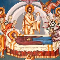 Ngôi mộ có thể là nơi chôn cất Đức mẹ đồng trinh Mary
