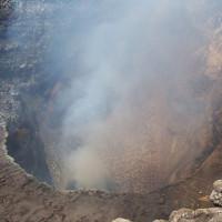Kết nối núi lửa Nicaragua với mạng Internet để dự báo nguy cơ phun trào