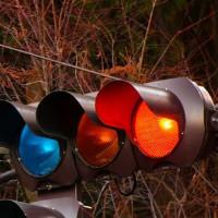 """5/8: Sinh nhật lần thứ 102 của đèn giao thông và những điều """"giờ mới kể"""""""