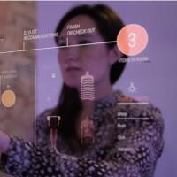 """Video: Cận cảnh phòng thử đồ gắn """"gương thần"""" cố vấn cho khách hàng"""