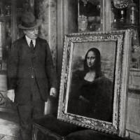 Vụ trộm bức tranh Mona Lisa đã được giải mã như thế nào?