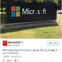 Microsoft, Google cùng hàng loạt công ty lớn đồng loạt bỏ chữ A, B, O trong logo của mình