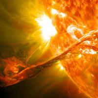 Cơn bão Mặt Trời suýt châm ngòi chiến tranh hạt nhân