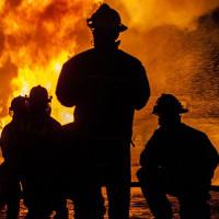 Trí thông minh nhân tạo hỗ trợ người lính cứu hỏa