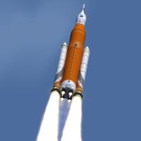 NASA thử nghiệm thành công tên lửa đẩy mạnh nhất thế giới