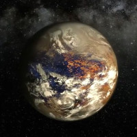"""Các nhà khoa học xác nhận """"Trái Đất thứ hai"""" chỉ cách hệ Mặt Trời 4,2 năm ánh sáng"""