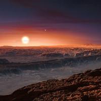 """Bí ẩn về những con số của Proxima b: """"Trái đất thứ 2"""" mới được công bố"""