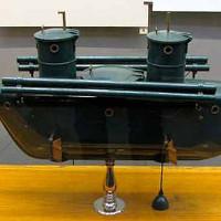 Nể phục kỹ sư-tướng quân Nga với sáng chế tàu ngầm đầu tiên, tàu khu trục đầu tiên và mìn điện hóa