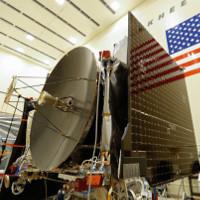 """NASA sẽ phóng tàu """"hút bụi"""" khổng lồ nhất thế giới lên vũ trụ vào tháng này"""