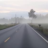 Video: Những mẹo lái xe trong sương mù để giữ an toàn cho bản thân