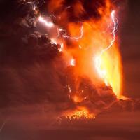 Những hiện tượng tự nhiên có sức mạnh hủy diệt nhất