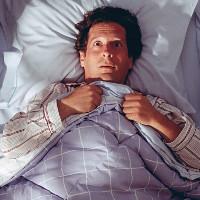 Lo âu làm tăng gấp đôi nguy cơ tử vong do ung thư ở nam giới