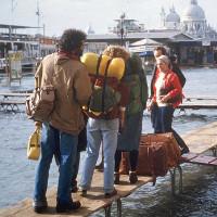 Venice không để nước xóa sổ với hệ thống đê chìm nổi