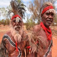Thổ dân Australia là đại diện nền văn minh cổ xưa nhất Trái Đất