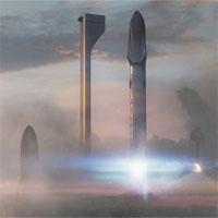 Sứ mệnh đưa người lên sao Hỏa của Elon Musk điên rồ tới mức nào?