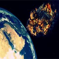 Va chạm thiên thạch đã giúp loài người chúng ta tiến hóa như ngày hôm nay?