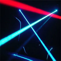 Các nhà khoa học tạo ra vật chất và phản vật chất bằng ánh sáng