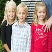 """Sự """"tái sinh"""" kỳ diệu của 3 đứa trẻ qua đời vì tai nạn giao thông"""
