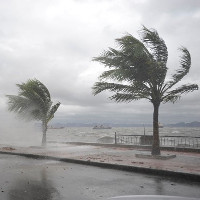 Biển Đông sắp có bão, cảnh báo mưa lớn diện rộng