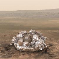 Châu Âu sẽ phóng tàu vũ trụ lên sao Hỏa vào tuần tới