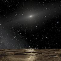 Phát hiện hành tinh lùn mới trong Hệ mặt trời