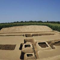 Nghĩa địa trẻ em hơn 2.000 năm trong thành cổ Trung Quốc