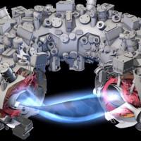 Lò phản ứng tổng hợp hạt nhân 20 tỷ USD đầu tiên trên thế giới