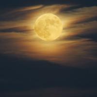 Siêu mặt trăng đã xuất hiện