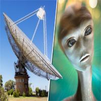 Nhiều khả năng chúng ta đã bắt được tín hiệu từ người ngoài hành tinh