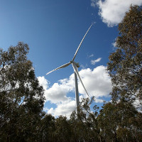 Cần bao nhiêu tua-bin gió để đáp ứng nhu cầu điện năng của cả thế giới?