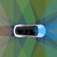 Tesla nâng cấp phần cứng cho hệ thống tự lái trên toàn bộ xe