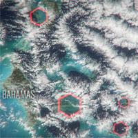 Mây lục giác có thể là thủ phạm gieo kinh hoàng ở Bermuda
