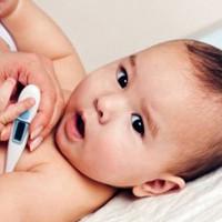 Những dấu hiệu nhận biết trẻ bị sốt virus mẹ nên biết